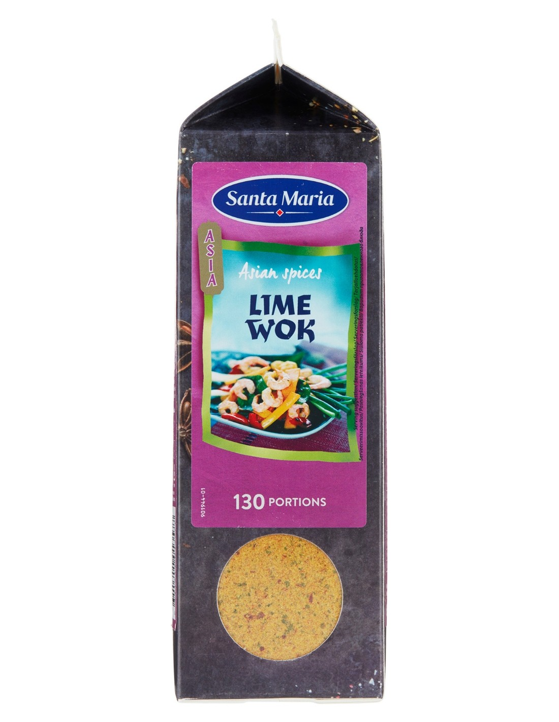 Lime Wok Spice Mix 650g